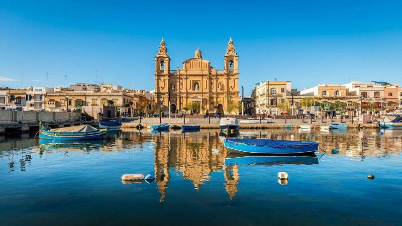 где находится Мальта в какой стране