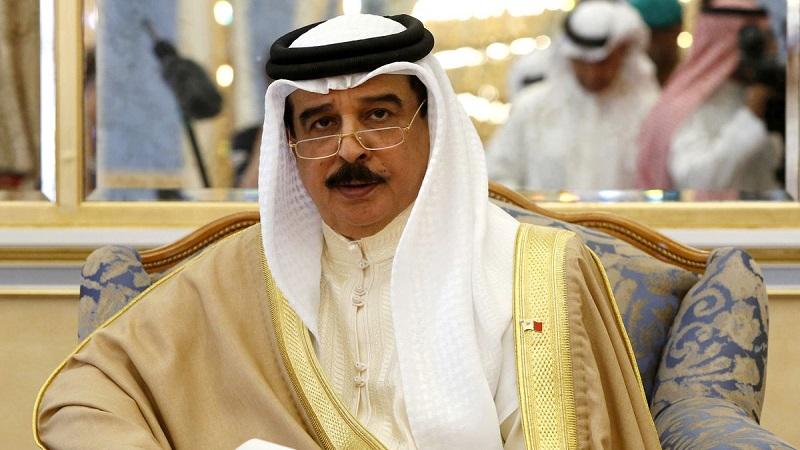Бахрейн это какая страна