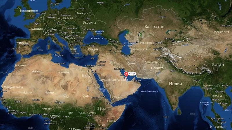 форма правления Катара