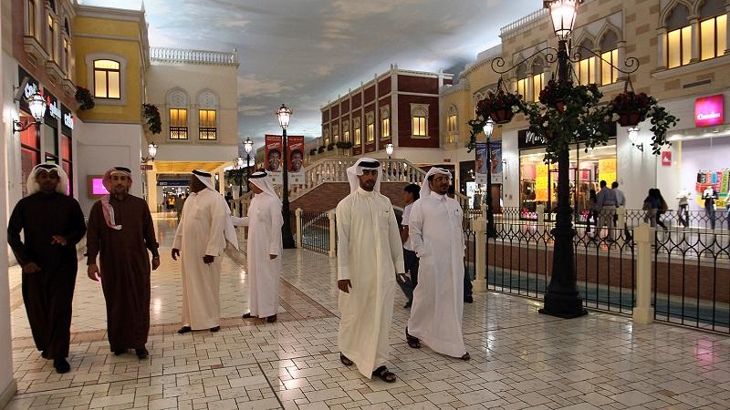 Катар где находится это государство