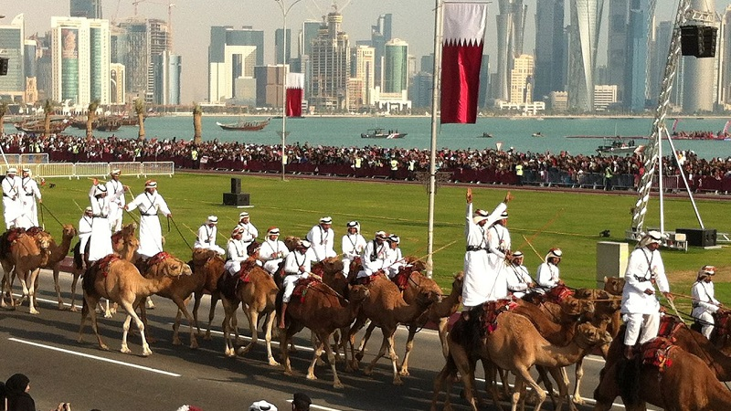 фото страны Катар