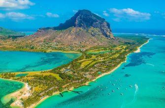 где находится Маврикий какая страна