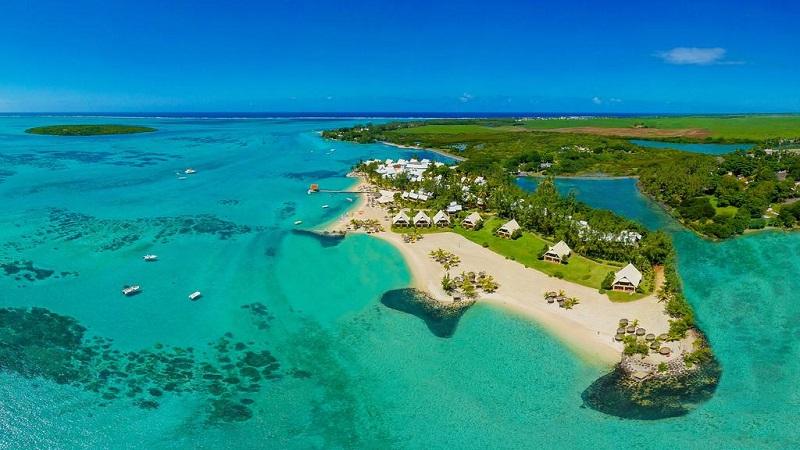 где расположен остров Маврикий