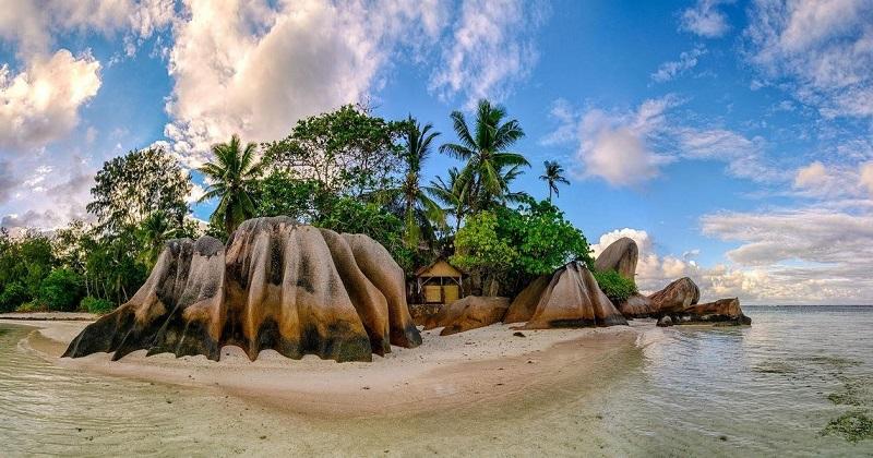 столица Сейшельских островов